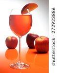 close up of drink   studio shot   Shutterstock . vector #272923886