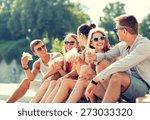 Friendship  Leisure  Summer An...