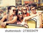 friendship  travel  vacation ... | Shutterstock . vector #273033479