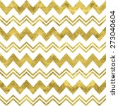 white and gold  pattern.... | Shutterstock .eps vector #273040604