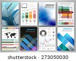 abstract vector backgrounds and ... | Shutterstock .eps vector #273050030