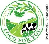 Agriculture Logo. Farm  Icon....