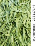green beans in bulk in... | Shutterstock . vector #273117149