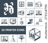 printer with 3d technologies...
