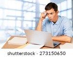 computer  problems  emotional... | Shutterstock . vector #273150650