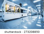 industry  technology  borough... | Shutterstock . vector #273208850