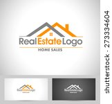 real estate logo design....