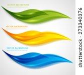 vector abstract background...   Shutterstock .eps vector #273340376
