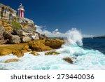 Sydney South Head Nautical...