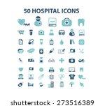50 hospital  medicine  health...   Shutterstock .eps vector #273516389