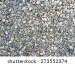 Pebble Stones. Seamless...