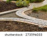 path construction | Shutterstock . vector #273596033