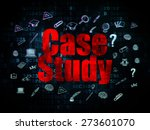 education concept  pixelated... | Shutterstock . vector #273601070
