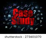 education concept  pixelated... | Shutterstock . vector #273601070