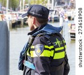 dordrecht  the netherlands  ... | Shutterstock . vector #273618908