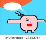 flight | Shutterstock .eps vector #27363754