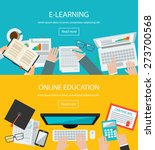 Online Education  E Learning...