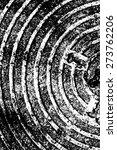distress overlay texture for... | Shutterstock .eps vector #273762206