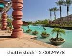 rancho mirage   circa september ...   Shutterstock . vector #273824978