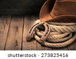Cowboy  Rodeo  Hat.