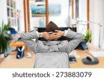 business  people  furniture ...   Shutterstock . vector #273883079