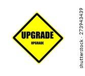 Upgrade Black Stamp Text On...