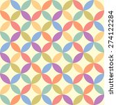 for pattern fills  web page... | Shutterstock . vector #274122284