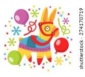 a vector illustration of...   Shutterstock .eps vector #274170719