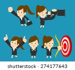vector illustration  ... | Shutterstock .eps vector #274177643