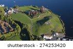 seattle gasworks park aerial... | Shutterstock . vector #274253420