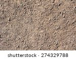 Detail Of Surface Texture With...
