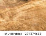 Background Olive Wood. Vintage...