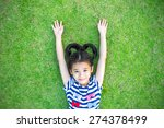 living with natural clean... | Shutterstock . vector #274378499
