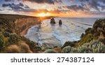 Great Ocean Road National Park...