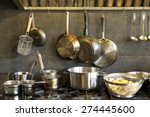 Stainless Steel Cookware  ...