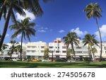 Miami Beach  Ocean Drive ...