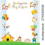 Kindergarten  Preschool   Kids...