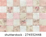 Patchwork Quilt   Basic Patter...