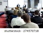 Small photo of Seminar, Classroom, Adult.