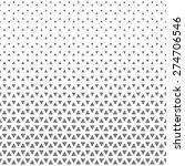 vector background.  repeating... | Shutterstock .eps vector #274706546