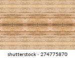 old wood texture with natural... | Shutterstock . vector #274775870