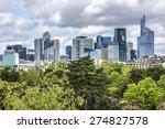 paris  france   april 25  2015  ... | Shutterstock . vector #274827578
