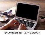 preparing for travel...   Shutterstock . vector #274830974