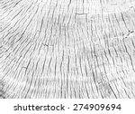 old wood texture  abstract... | Shutterstock . vector #274909694