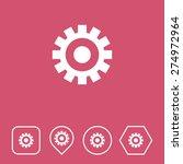 setting icon on flat ui colors...