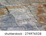 stone background textures | Shutterstock . vector #274976528