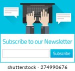 Subscribe To Our Newsletter...