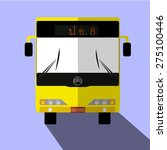 Bus Icon Great For Any Use....