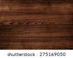 wooden background | Shutterstock . vector #275169050