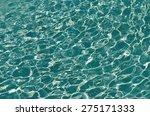 water in the sun | Shutterstock . vector #275171333